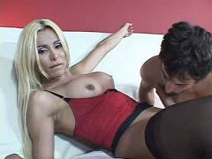 All Time Biggest Transsexual Peters 3