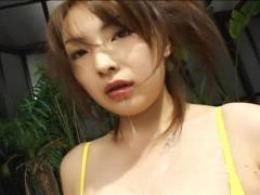 Busty Beauty Manami Sekino